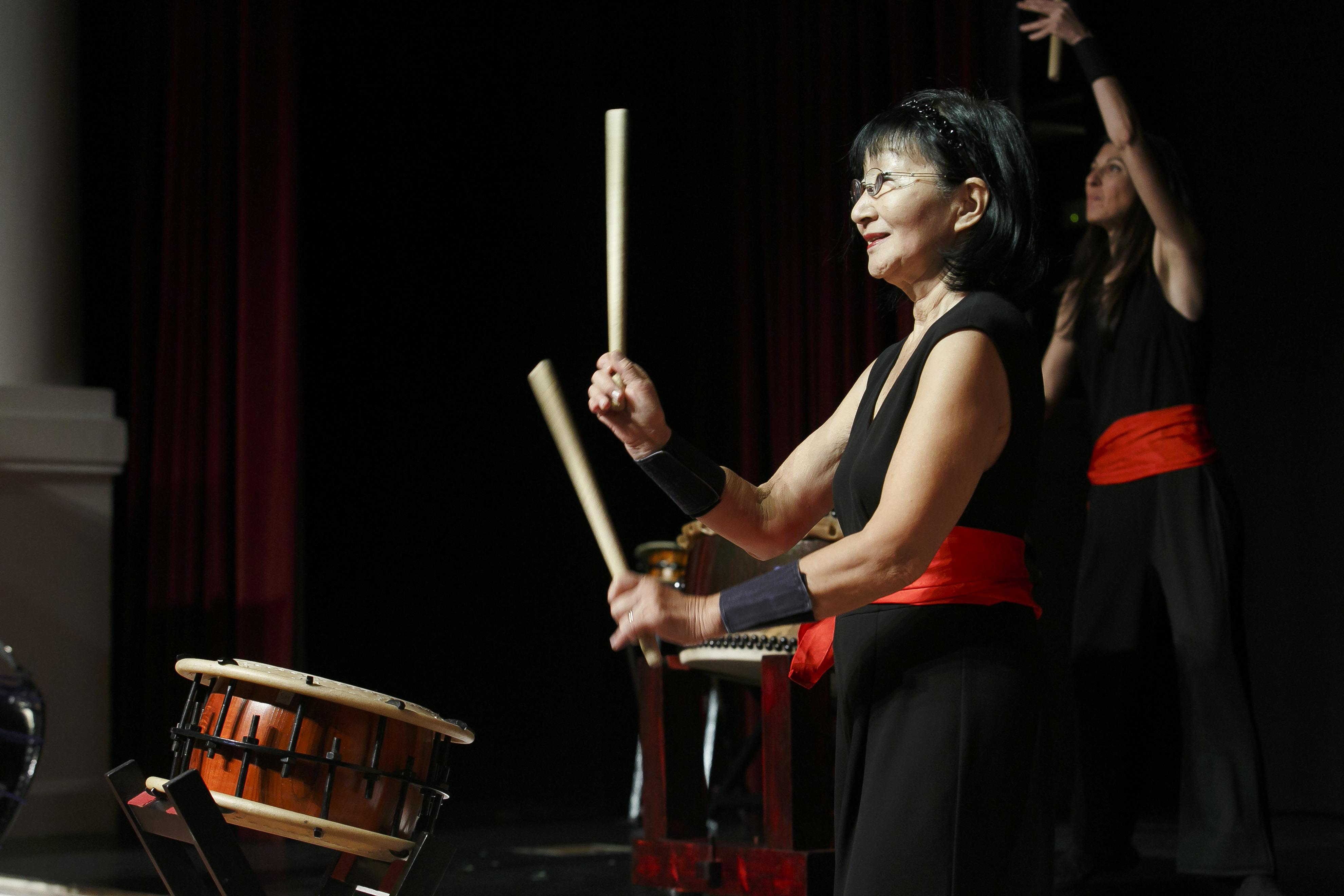 III Semana Cultural de Japón