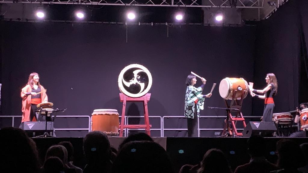 Feria Internacional de las Culturas- La Navideña 2018