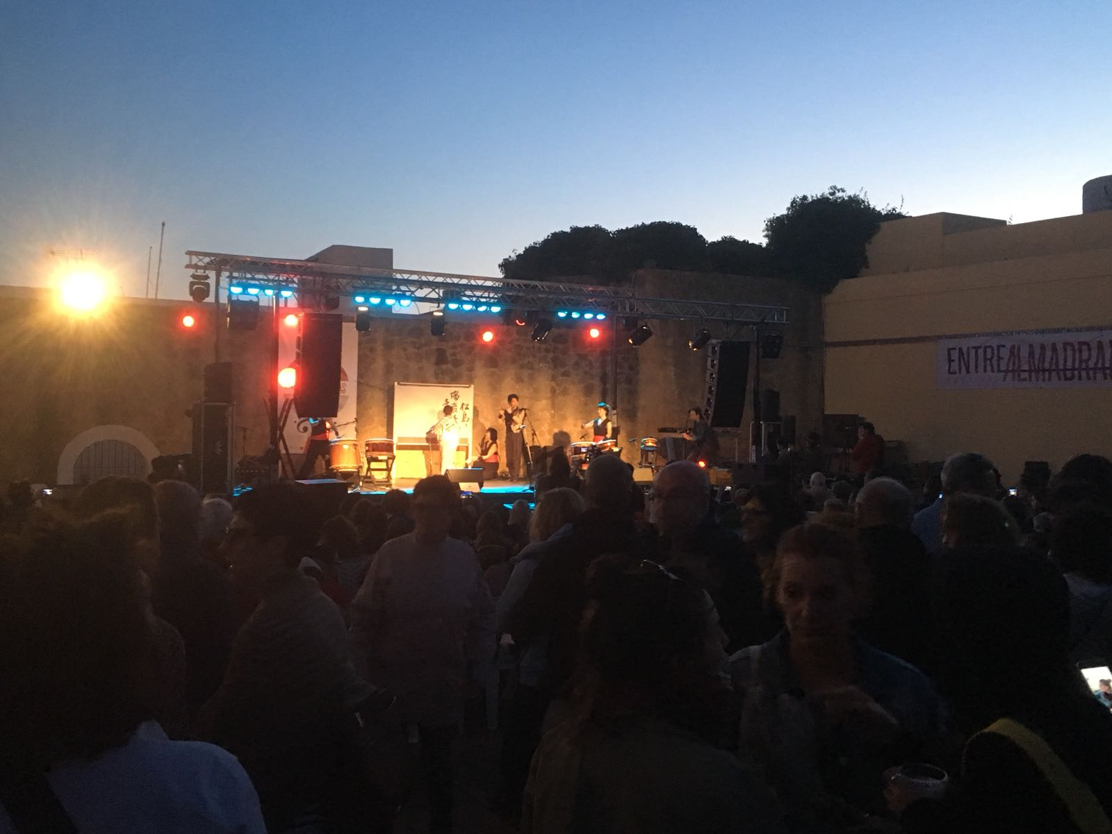 Festival EntreAlmadrabas